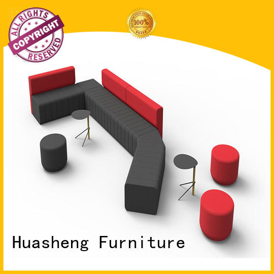 GOJO sofa and chair set factory for lounge area