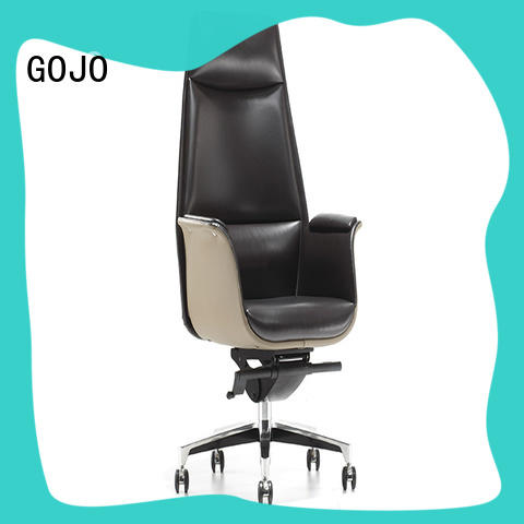 GOJO Custom comfy office chair company for executive office