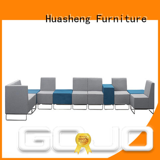 rico modern reception furniture supplier for guest room