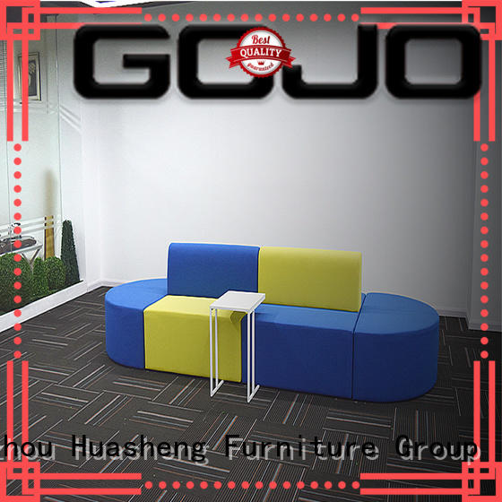industrial modern lobby furniture company for reception area