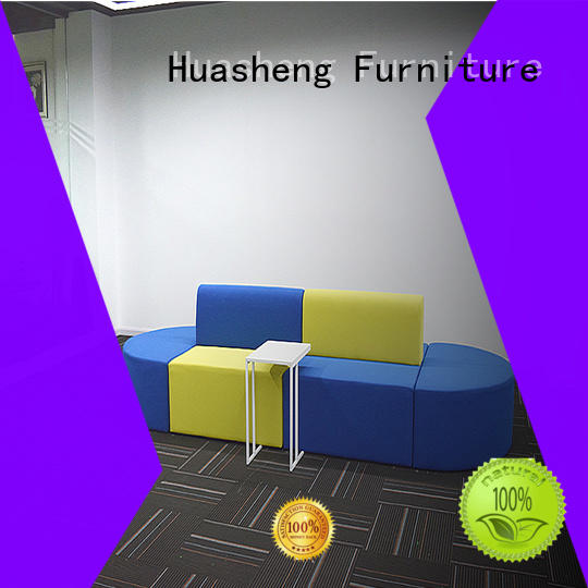 industrial couch set for sale manufacturer for reception area