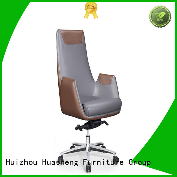 comfortable executive office chair for ceo office GOJO
