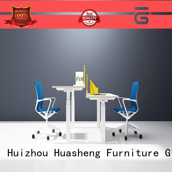 GOJO high quality modern office desk Suppliers for staff room