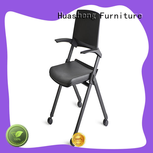 meeting room chairs with arms for conference area GOJO