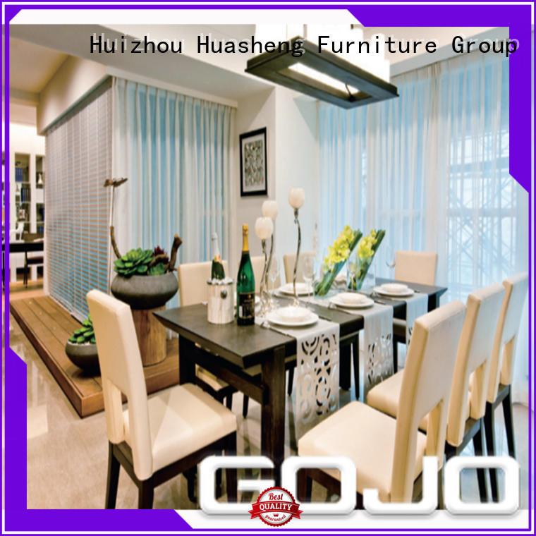 GOJO high end motel furniture manufacturers for motel