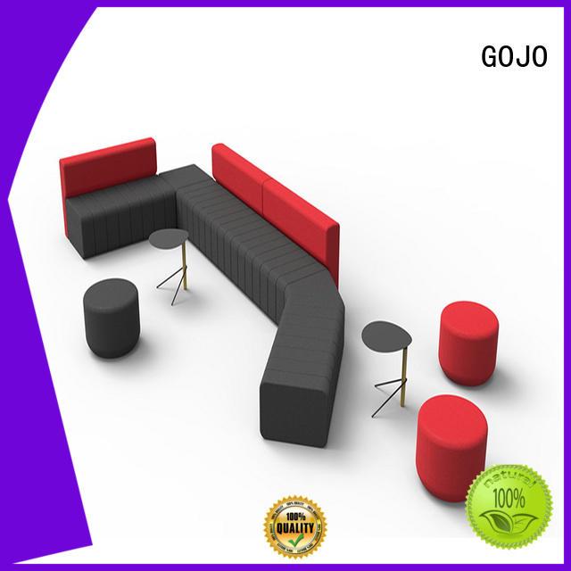 reception area furniture modern for lounge area GOJO