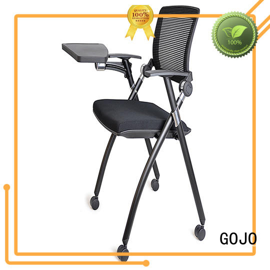modern modern conference chairs with casters for ceo office GOJO