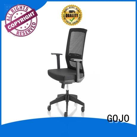 GOJO genuine mesh executive chair manufacturers for executive office