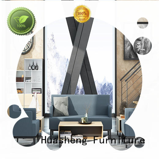 GOJO small reception area desk furniture Suppliers for lounge area