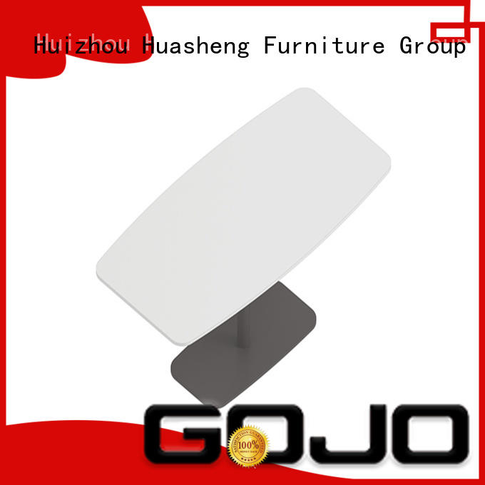GOJO flex reception office table for office