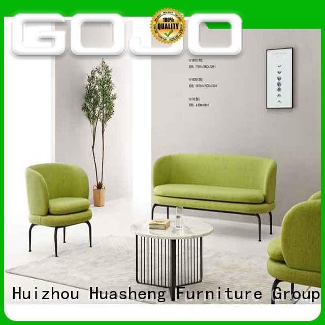 yuche reception area sofa Suppliers for lounge area