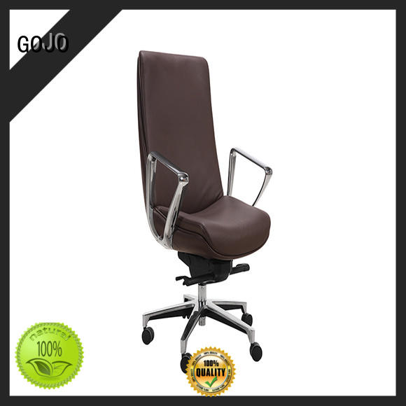 GOJO best executive chair with lumbar support for executive office