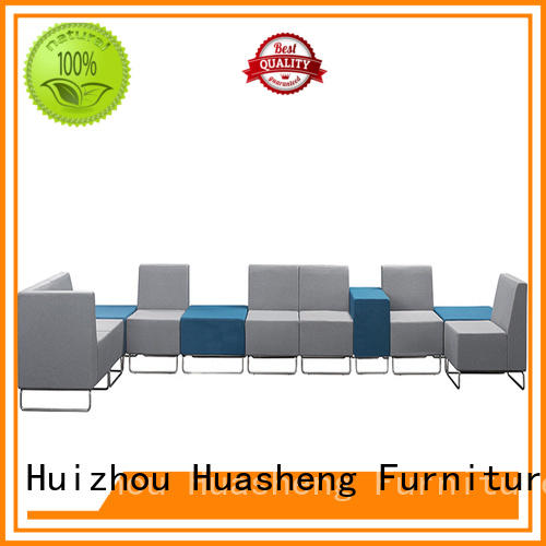 GOJO office furniture sets company for lounge area