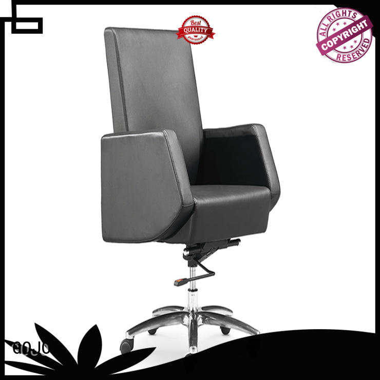 GOJO symbol high end executive office chairs with lumbar support for executive office