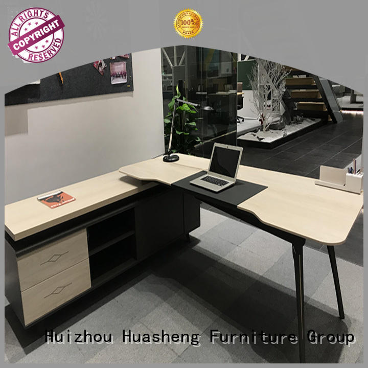 GOJO binz executive office desk mfc for manager