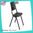 cowhide meeting room chairs with arms for ceo office GOJO