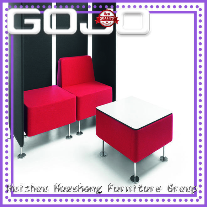 GOJO Top waiting room furniture sets for lounge area