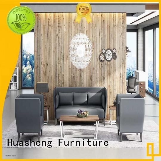 GOJO trend modern office furniture sets company for reception area