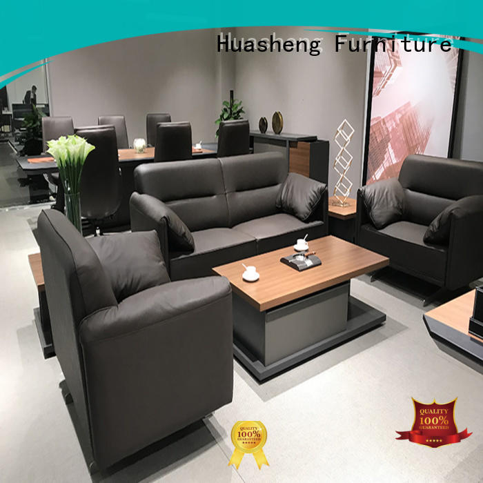 yuche office waiting room sofa couch for guest room GOJO