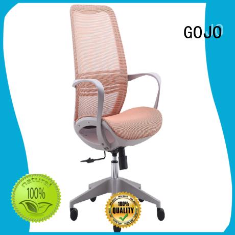 GOJO Custom genuine leather executive chair company for executive office