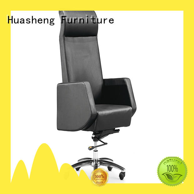 GOJO roomy ergonomic office chair pu for ceo office