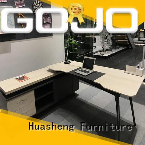 GOJO modern executive desk Supply for sale