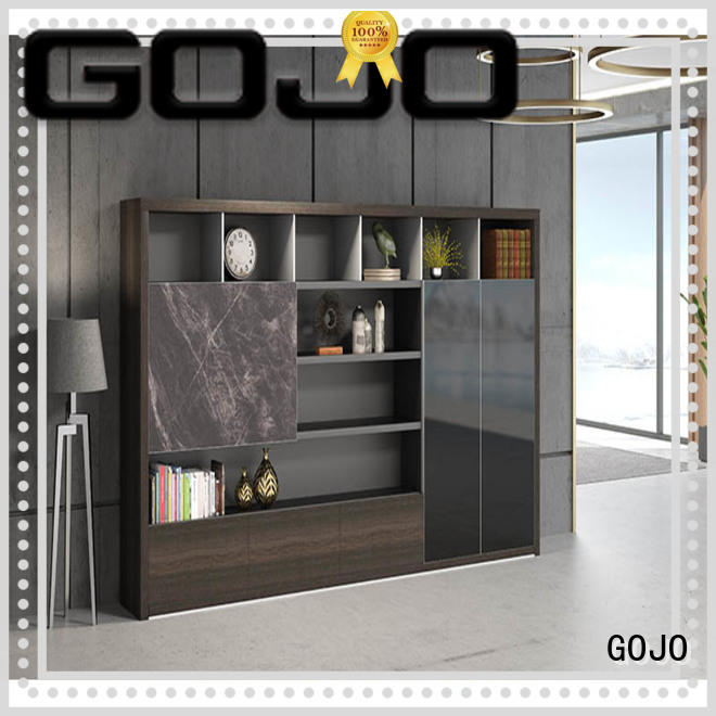 GOJO stylish filing cabinets manufacturers for storage area