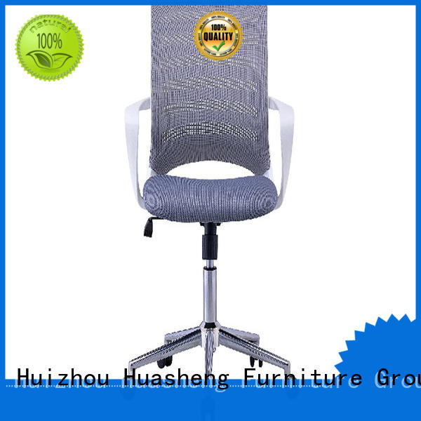 GOJO real leather executive chair factory for boardroom