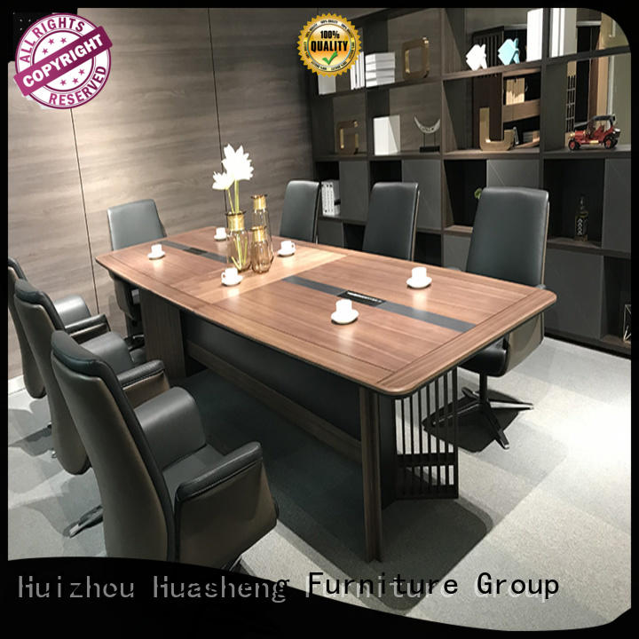 fashion square conference table manufacturer