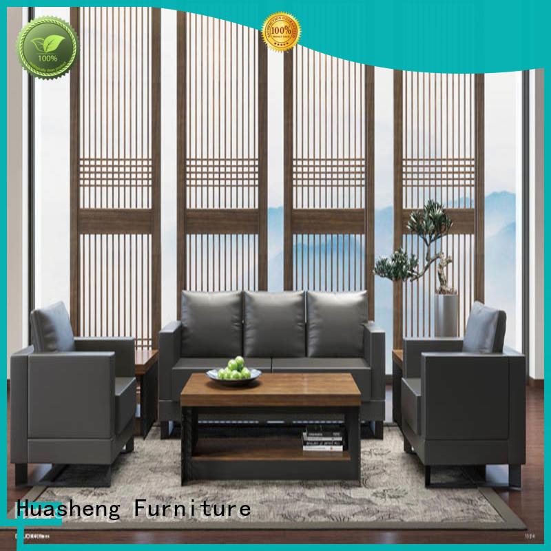 GOJO lobby sofa set sofa for guest room