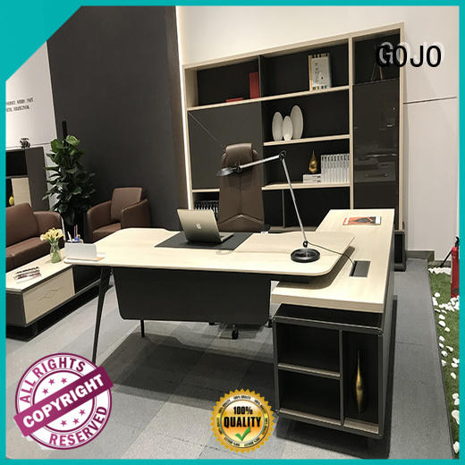 luno high end executive office furniture supplier for manager