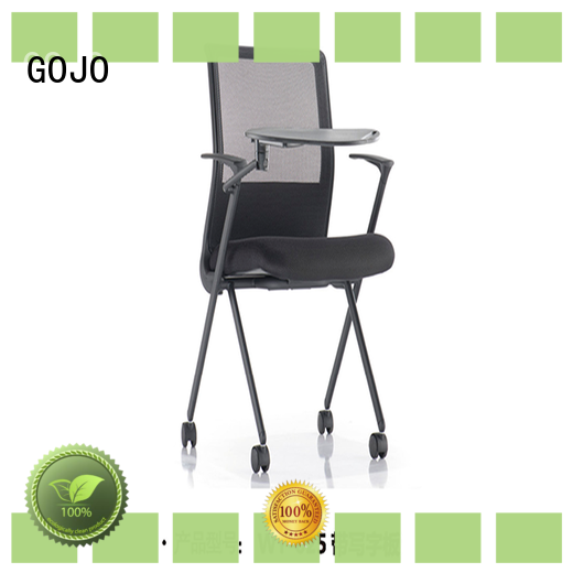 GOJO training modern conference chairs for conference area