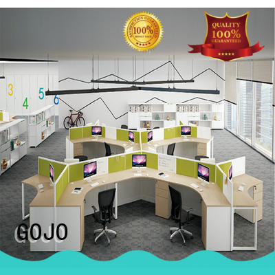 2019 NEW OFFICE FURNITURE COLLECTION WORKSTATION OFFICE DESK