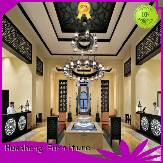 professional hotel lounge furniture superior quality for hotel GOJO