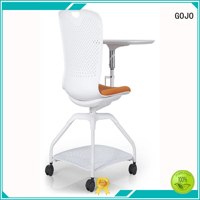 GOJO meeting leather desk chair manufacturer for ceo office
