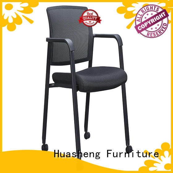 conference grey leather executive office chair factory for executive office