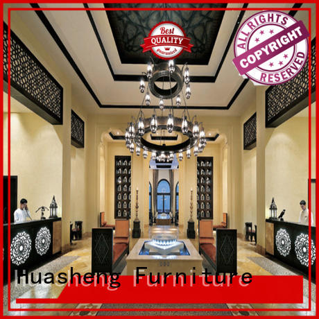 GOJO hotel quality furniture company for hotel