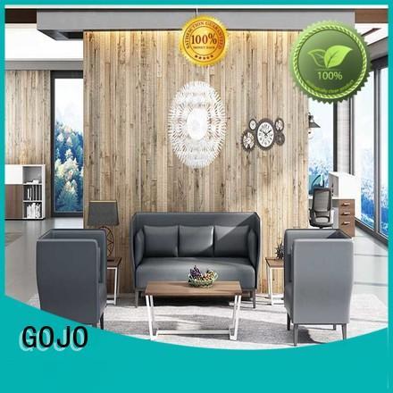 rico reception area furniture sets manufacturer for lounge area