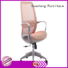 GOJO most high end executive office chairs with new white paint feet for executive office