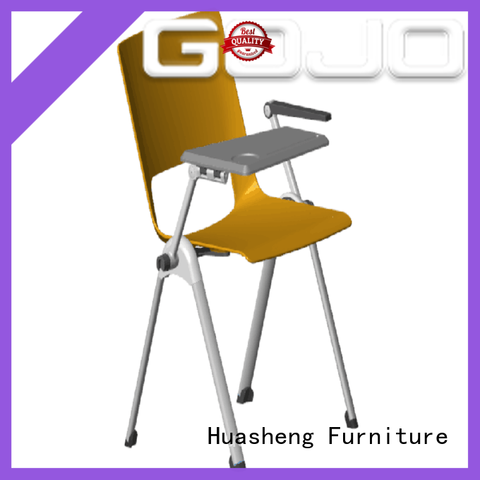 GOJO Wholesale modern conference chairs company for training area