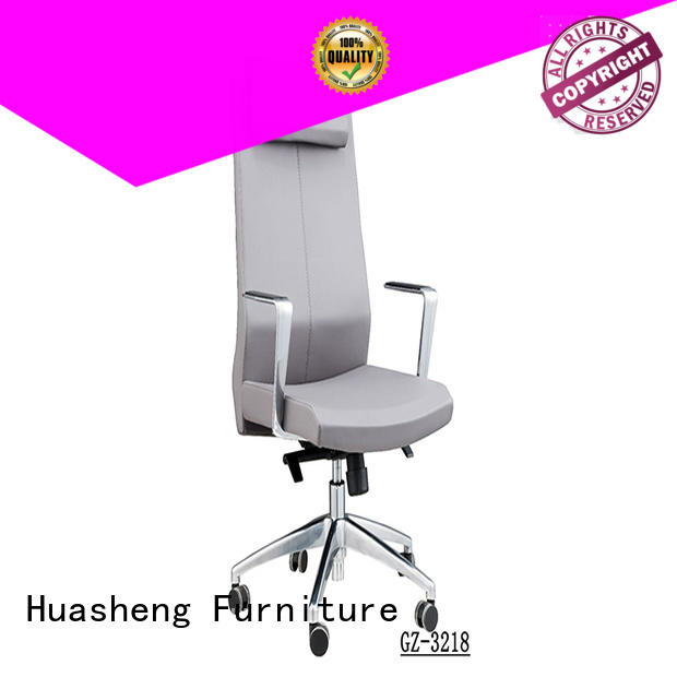 Wholesale high back office chair manufacturers for executive office