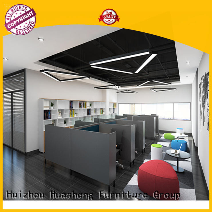 GOJO Latest desk partitions company for office