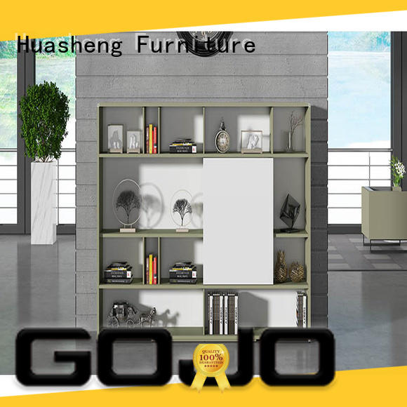 GOJO stylish filing cabinets manufacturer for ceo office
