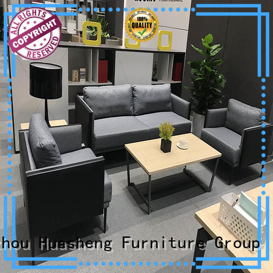 GOJO yuche reception furniture set factory for guest room
