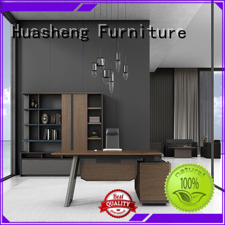 GOJO Latest solid wood office furniture for sale