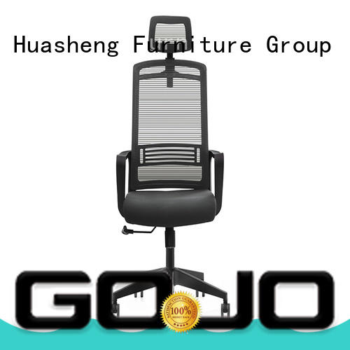 GOJO top rated ergonomic executive chair with lumbar support for executive office