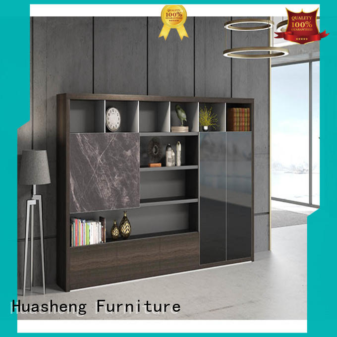 Lateral File Cabinet Wood  BORILL CABINET