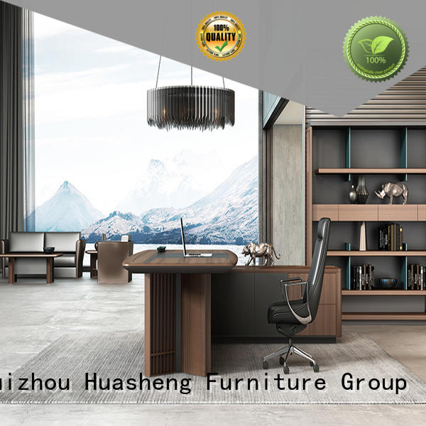 GOJO much executive office furniture sets for manager