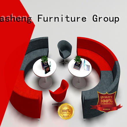 GOJO reception desk furniture manufacturer for reception area
