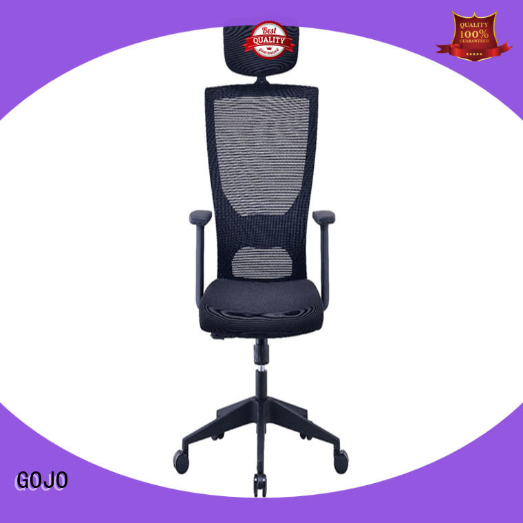 HIGH QUALITY MODERN BLACK EXECUTIVE OFFICE CHAIR